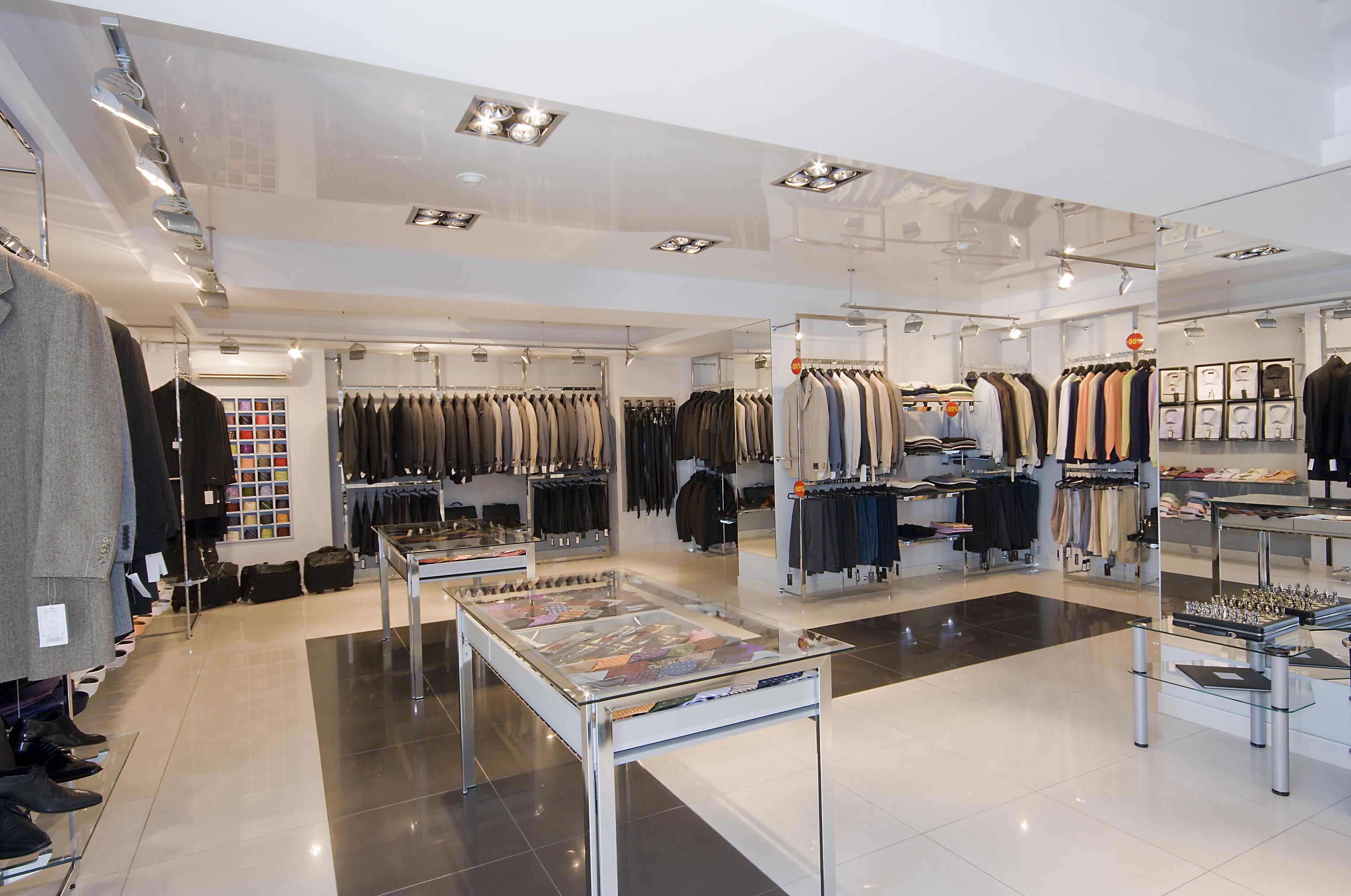 Modern Shop